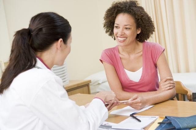 Minha paciente está na menopausa. E agora?